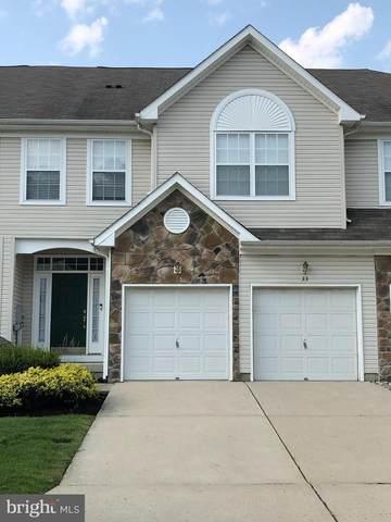 33 Cypress Point Road, WESTAMPTON, NJ 08060 (#NJBL2003746) :: Linda Dale Real Estate Experts