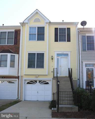 12447 Turtle Dove Place, WALDORF, MD 20602 (#MDCH2001860) :: CENTURY 21 Core Partners