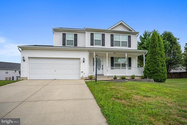 2183 Richland Court, WALDORF, MD 20601 (#MDCH2001862) :: ExecuHome Realty