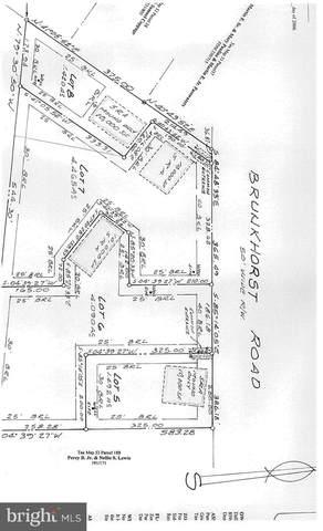 Lot 6 Brunkhorst Road, PRESTON, MD 21655 (#MDCM2000278) :: Teal Clise Group