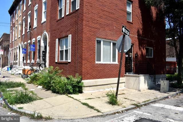 1811 W Oxford Street, PHILADELPHIA, PA 19121 (#PAPH2014532) :: Charis Realty Group
