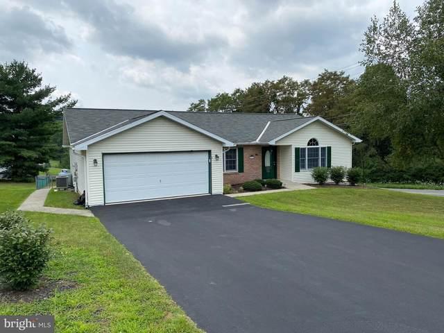800 Pinewood Drive, POTTSVILLE, PA 17901 (#PASK2000704) :: Flinchbaugh & Associates