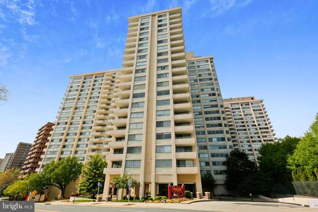 5500 Friendship Boulevard 1603N, CHEVY CHASE, MD 20815 (#MDMC2008002) :: Peter Knapp Realty Group
