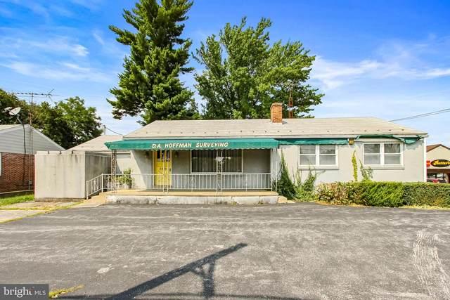 2355 Carlisle Road, YORK, PA 17408 (#PAYK2003138) :: The Craig Hartranft Team, Berkshire Hathaway Homesale Realty