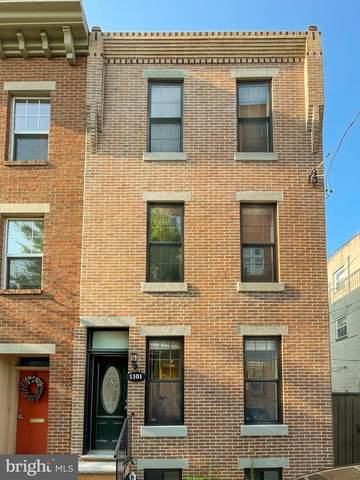 1101 Kimball Street, PHILADELPHIA, PA 19147 (#PAPH2014538) :: Ramus Realty Group