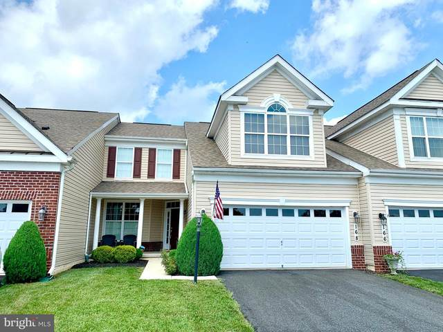 168 Touch Of Gold Drive, HAVRE DE GRACE, MD 21078 (#MDHR2001910) :: Peter Knapp Realty Group