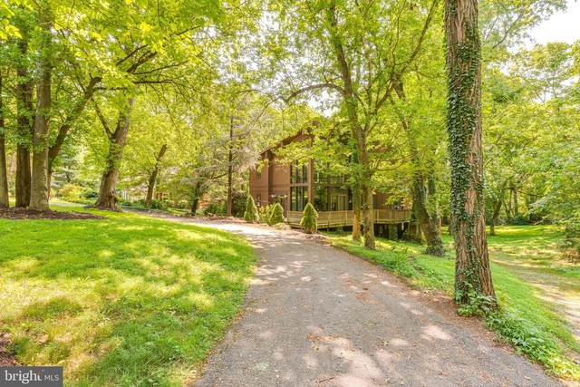 583 Panorama Drive, MARTINSBURG, WV 25403 (#WVBE2001236) :: Network Realty Group