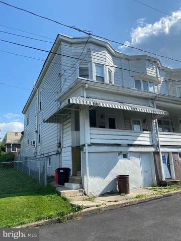 133 W Early Avenue, COALDALE, PA 18218 (#PASK2000706) :: Lee Tessier Team