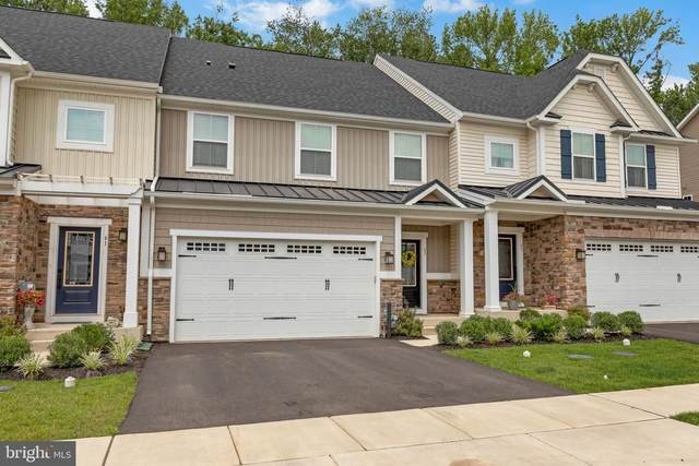 63 Griffin Way, YARDLEY, PA 19067 (#PABU2004102) :: The Team Sordelet Realty Group