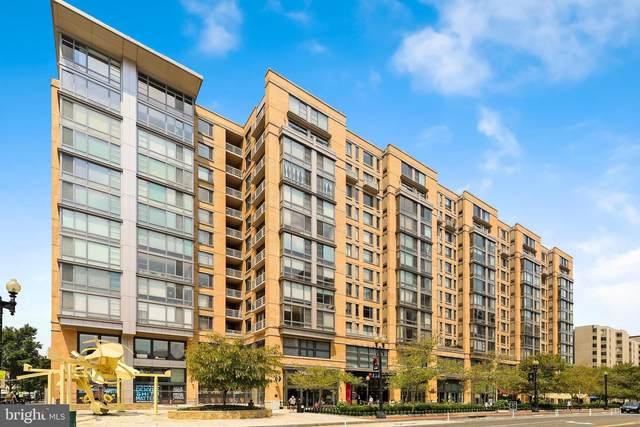 475 K Street NW #622, WASHINGTON, DC 20001 (#DCDC2006458) :: Dart Homes