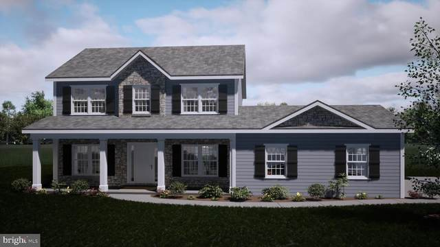 281 Speece Lane, DAUPHIN, PA 17018 (#PADA2001690) :: Charis Realty Group