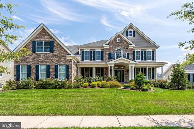 4513 Dodds Mill Drive, HAYMARKET, VA 20169 (#VAPW2004296) :: Colgan Real Estate