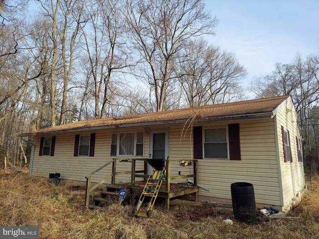3100 Off Beat Place, BRYANS ROAD, MD 20616 (#MDCH2001864) :: Advance Realty Bel Air, Inc