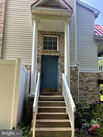 201 Kimary Court I, FOREST HILL, MD 21050 (#MDHR2001914) :: The Licata Group / EXP Realty