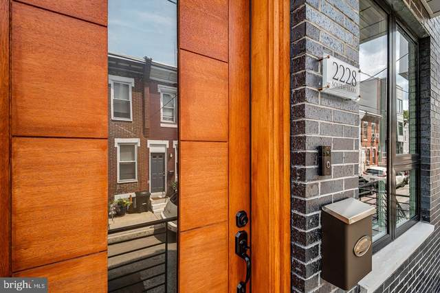 2228 Sears Street, PHILADELPHIA, PA 19146 (#PAPH2014550) :: The Lux Living Group