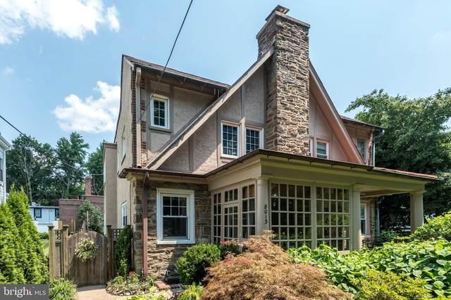 8013 Ardleigh Street, PHILADELPHIA, PA 19118 (#PAPH2014552) :: Shamrock Realty Group, Inc