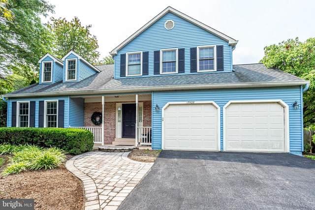 17428 Cherokee Lane, OLNEY, MD 20832 (#MDMC2008020) :: A Magnolia Home Team