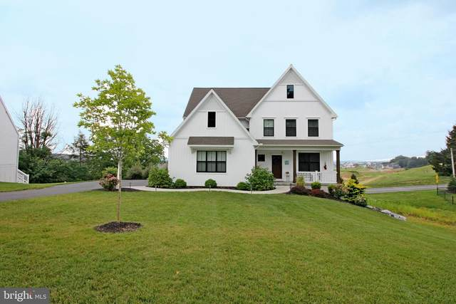 19 Springview Drive, LITITZ, PA 17543 (#PALA2002662) :: The Craig Hartranft Team, Berkshire Hathaway Homesale Realty