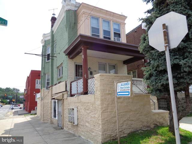 100 Wentz Street, PHILADELPHIA, PA 19120 (#PAPH2014560) :: Century 21 Dale Realty Co