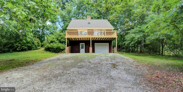 40 Winter Trail, FAIRFIELD, PA 17320 (#PAAD2000678) :: The Paul Hayes Group   eXp Realty
