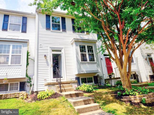 4255 Chapelgate Court, BELCAMP, MD 21017 (#MDHR2001916) :: Great Falls Great Homes