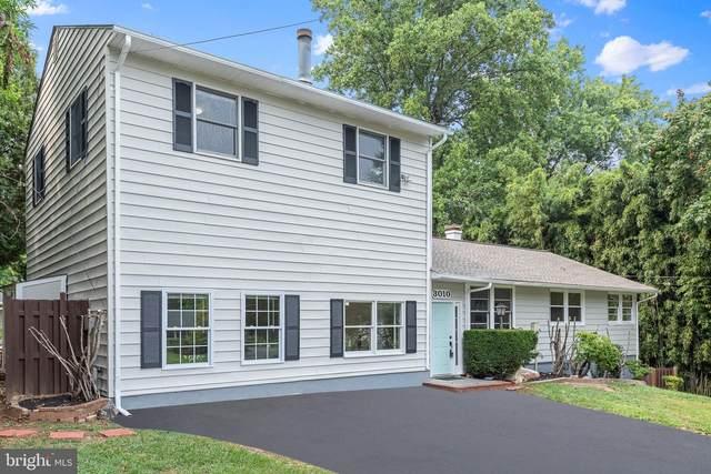 3010 Rosemary Lane, FALLS CHURCH, VA 22042 (#VAFX2011140) :: Jennifer Mack Properties