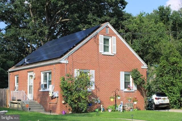 17 Cordelia Avenue, WESTVILLE, NJ 08093 (#NJGL2002342) :: Rowack Real Estate Team