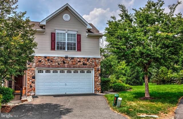 59 Heath Court, PENNINGTON, NJ 08534 (MLS #NJME2002630) :: The Dekanski Home Selling Team