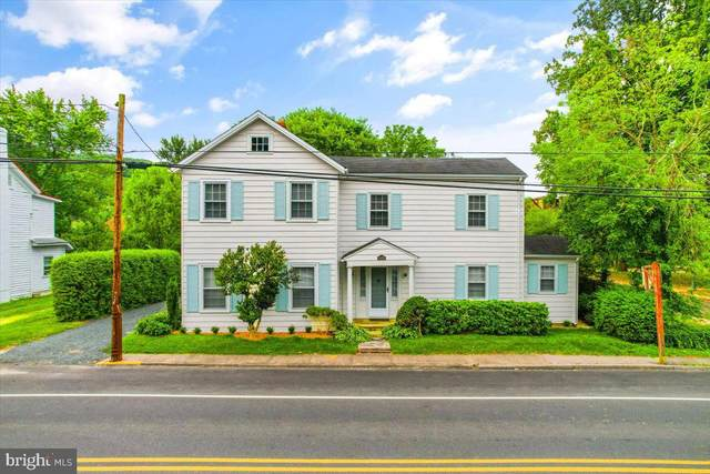 6499 Main Street, THE PLAINS, VA 20198 (#VAFQ2000710) :: Colgan Real Estate