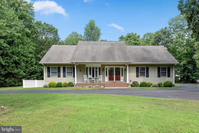 10245 Fawn Road, GREENWOOD, DE 19950 (#DESU2002988) :: Hergenrother Realty Group
