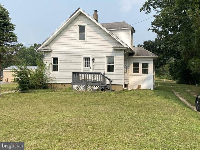 68 New Brooklyn Road, SICKLERVILLE, NJ 08081 (#NJCD2003560) :: The Dailey Group