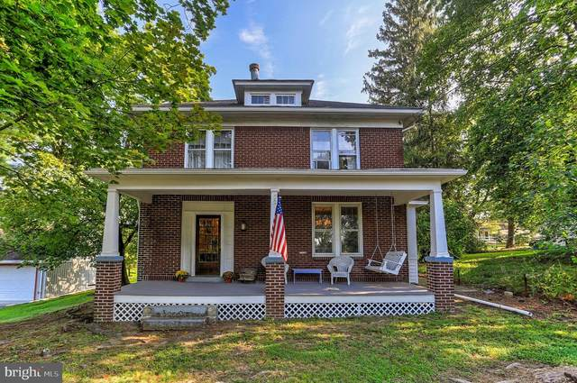 804 Hanover Road, GETTYSBURG, PA 17325 (#PAAD2000682) :: The Heather Neidlinger Team With Berkshire Hathaway HomeServices Homesale Realty