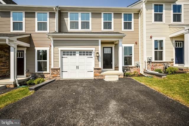 833 Fountain Trail, KENNETT SQUARE, PA 19348 (#PACT2003874) :: Linda Dale Real Estate Experts