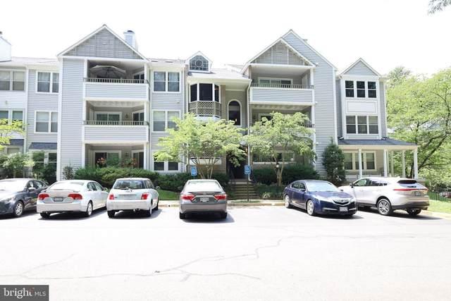 7713 Lafayette Forest Drive #33, ANNANDALE, VA 22003 (#VAFX2011152) :: RE/MAX Cornerstone Realty