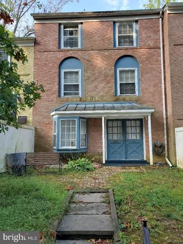 8168 Fernlake Court, ALEXANDRIA, VA 22309 (#VAFX2011154) :: Gail Nyman Group
