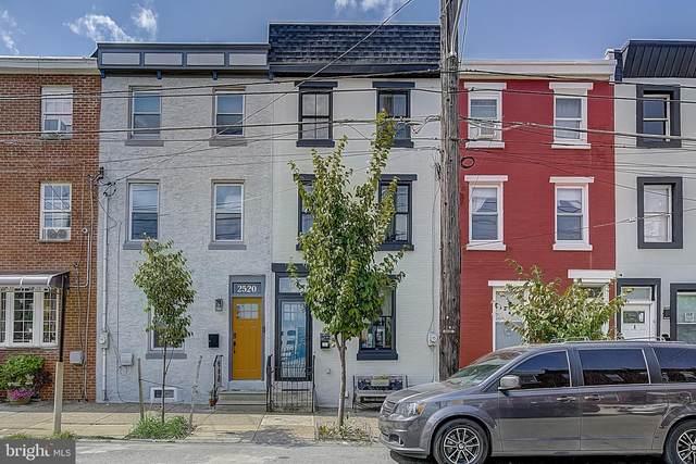 2522 Coral Street, PHILADELPHIA, PA 19125 (#PAPH2014582) :: Murray & Co. Real Estate