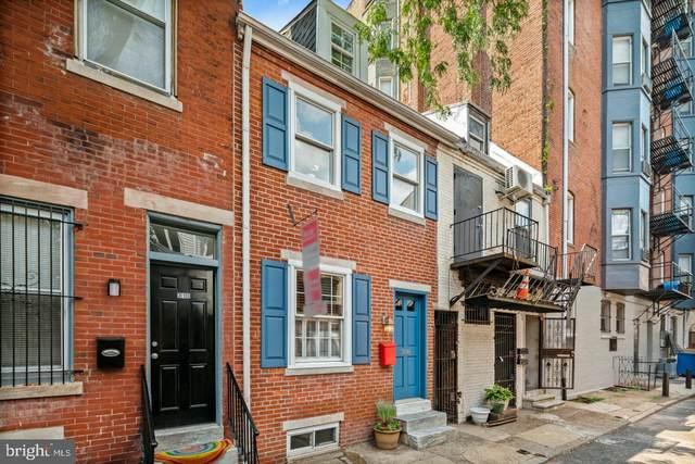 308 S Iseminger Street, PHILADELPHIA, PA 19107 (#PAPH2014584) :: Talbot Greenya Group
