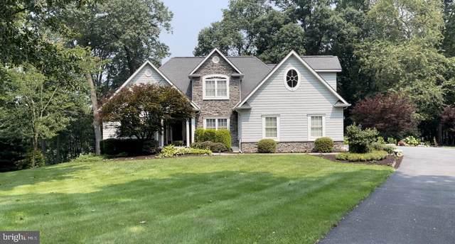 3754 Pampas Circle, CHAMBERSBURG, PA 17202 (#PAFL2001102) :: The Craig Hartranft Team, Berkshire Hathaway Homesale Realty