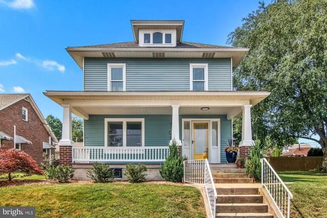 1349 Harding Avenue, HERSHEY, PA 17033 (#PADA2001698) :: CENTURY 21 Home Advisors