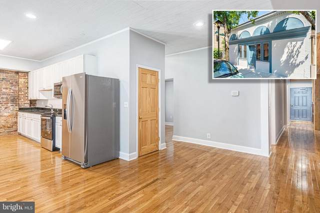 1618 Lancaster Street, BALTIMORE, MD 21231 (#MDBA2005978) :: The Dailey Group