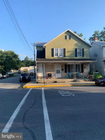 51 Broad Street, NEWVILLE, PA 17241 (#PACB2001674) :: CENTURY 21 Core Partners
