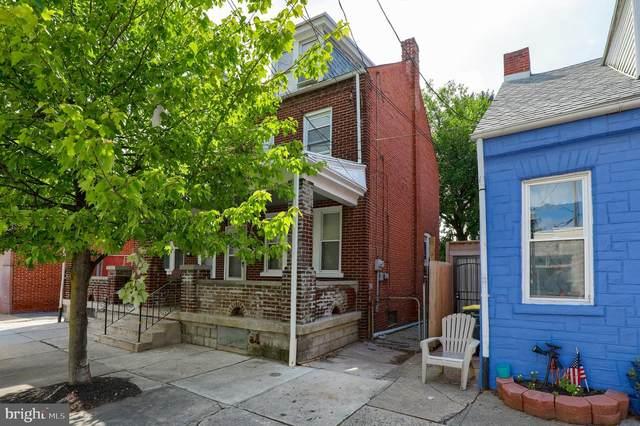 616 Manor Street, LANCASTER, PA 17603 (#PALA2002672) :: The Craig Hartranft Team, Berkshire Hathaway Homesale Realty