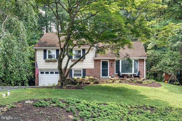 582 Forest Road, WAYNE, PA 19087 (MLS #PAMC2005792) :: Kiliszek Real Estate Experts