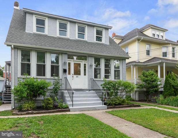 247 Park Avenue, COLLINGSWOOD, NJ 08108 (#NJCD2003564) :: The Lux Living Group