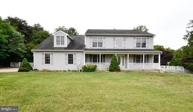 114 Twin Lakes Drive, FREDERICKSBURG, VA 22401 (#VAFB2000272) :: Bic DeCaro & Associates