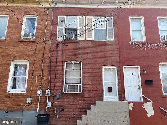 15 Asbury Place, TRENTON, NJ 08611 (#NJME2002644) :: Linda Dale Real Estate Experts