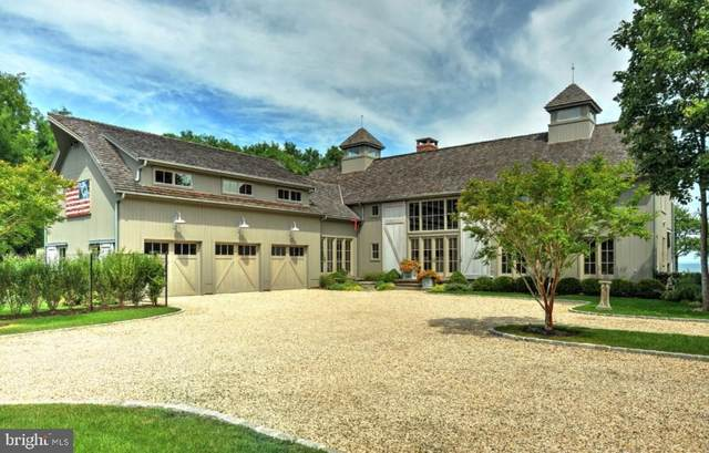 Lot 2 Stovers Mill Road, DOYLESTOWN, PA 18902 (#PABU2004114) :: The Schiff Home Team