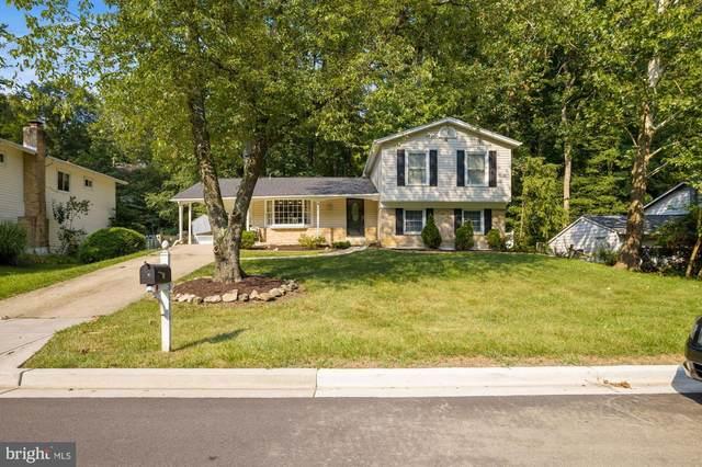 6606 Carleton Court, LAUREL, MD 20707 (#MDPG2005736) :: Great Falls Great Homes