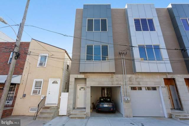 1124 E Hewson Street, PHILADELPHIA, PA 19125 (#PAPH2014608) :: Charis Realty Group