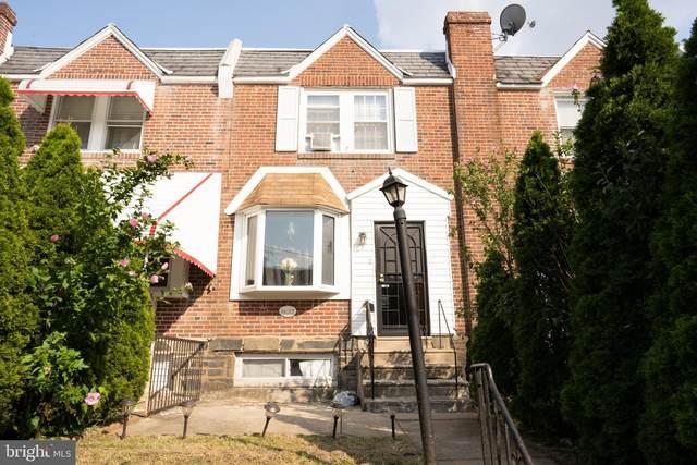 6037 Alma Street, PHILADELPHIA, PA 19149 (#PAPH2014612) :: Lee Tessier Team